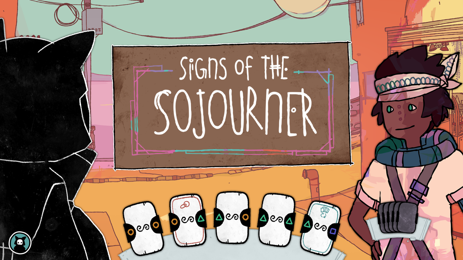 Signs of the Sojourner